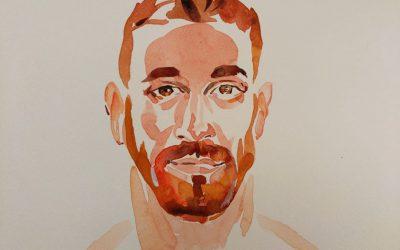 Método para pintar barbas (o lo que sea)
