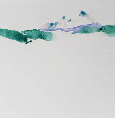 Paisajes. Arte por encargo acuarelas